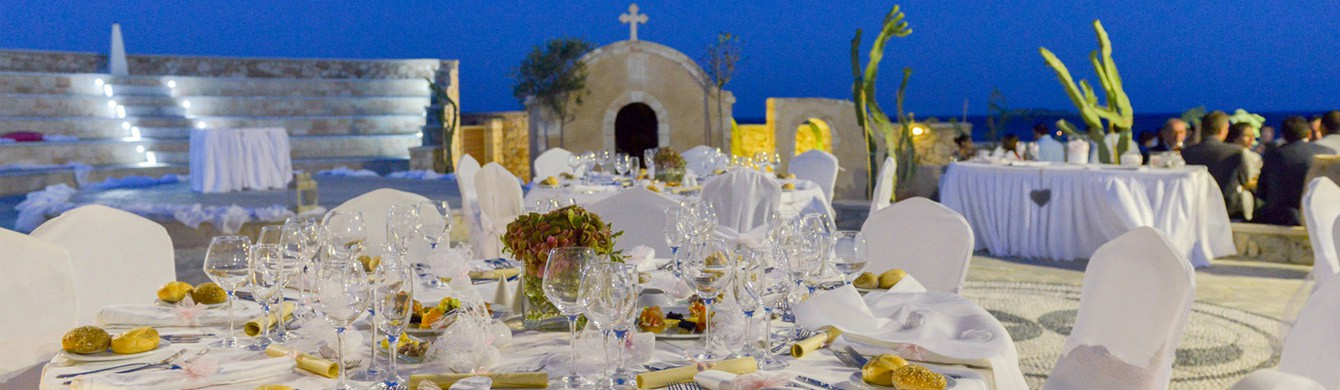 Book your wedding day in Aquagrand Exclusive Luxury Resort and Spa Rhodes