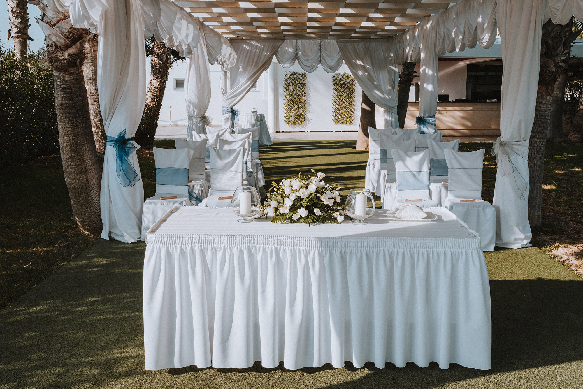 Book your wedding day in Louis Phaethon Beach Hotel Paphos