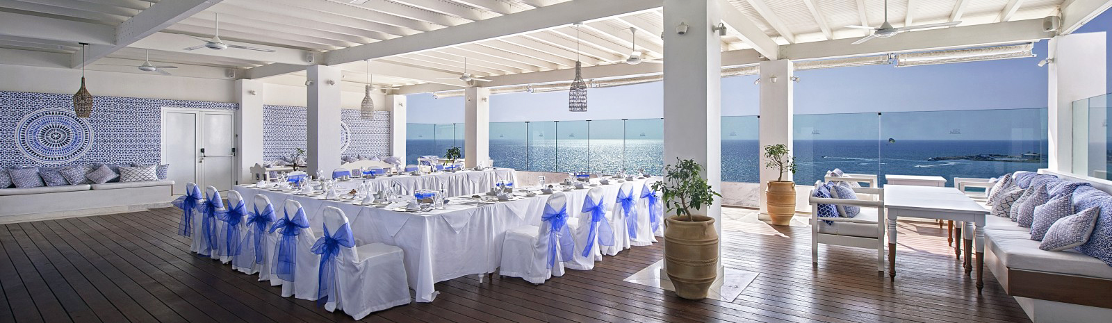 Book your wedding day in Grecian Sands Hotel Ayia Napa