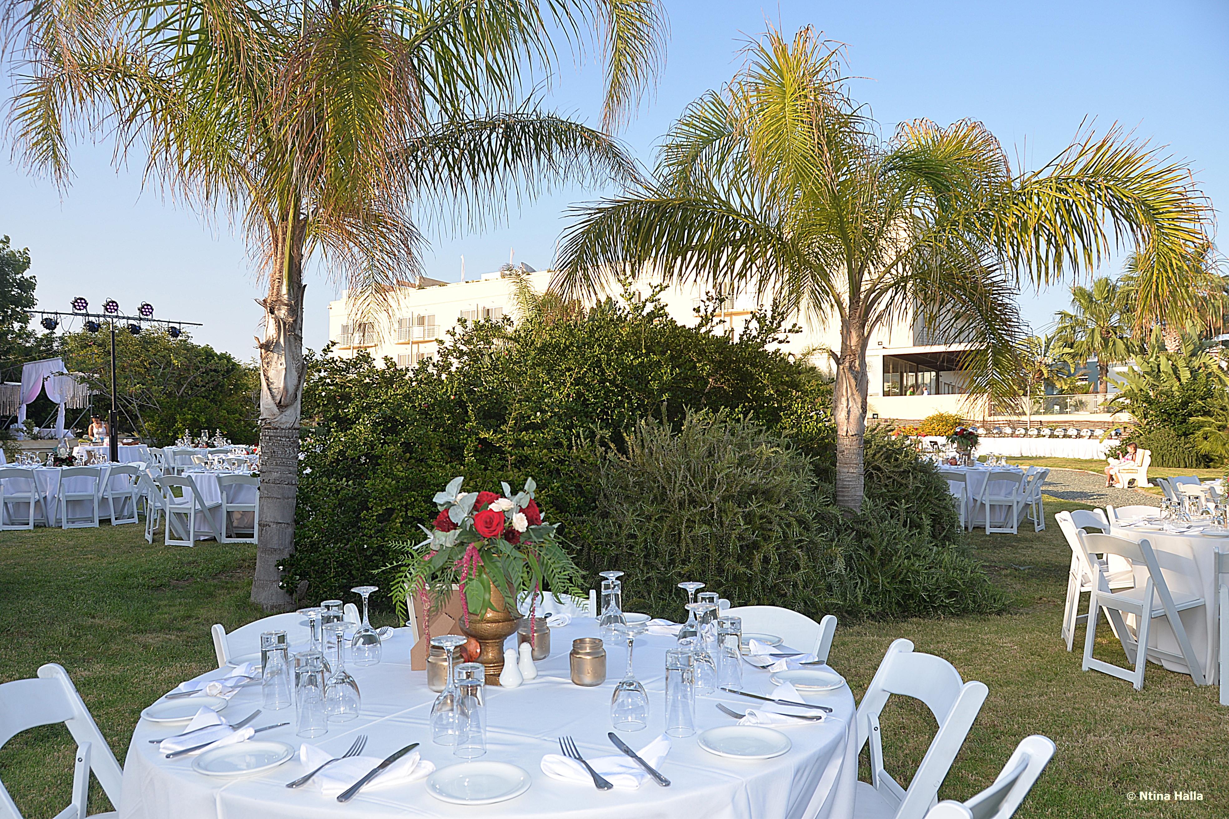 Book Your Wedding Day In E Hotel Spa Resort Larnaca